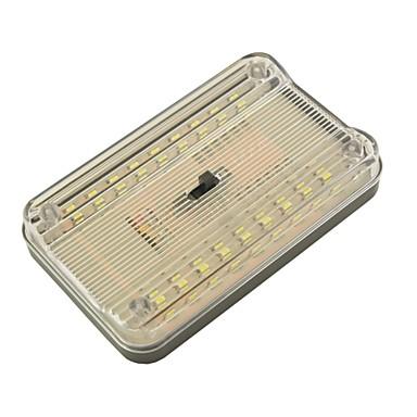 1 darab Autó Izzók SMD LED 36 Dekoratív lámpa / Olvasófény