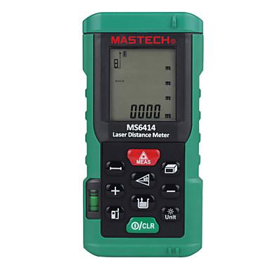 voordelige Waterpasinstrumenten-Mastech ms6414 40m laser afstandsmeter