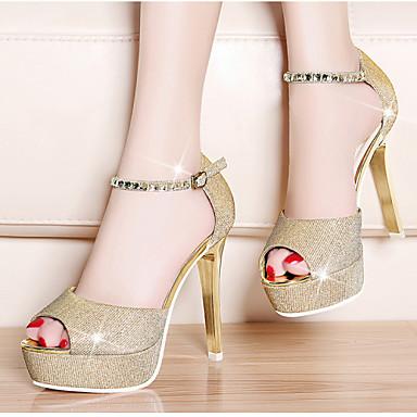 47fb59a118ef5e Chaussures Femme - Mariage / Bureau & Travail / Habillé / Décontracté /  Soirée & Evénement