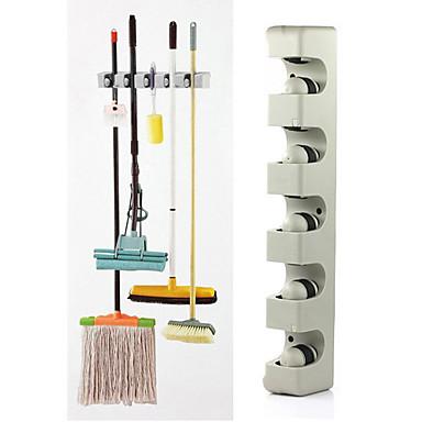 Badezimmer Gadget Moderne Kunststoff 1 Stück - Bad Badorganisation