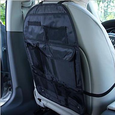 νέο κάθισμα αξεσουάρ αυτοκινήτων προώθηση καλύπτει αποθήκευσης τσάντα πολλαπλών διοργανωτής τσέπη κάθισμα αυτοκινήτου πίσω κάθισμα της