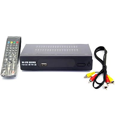 мини ATSC HD-приставки