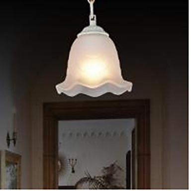 Vintage Tradițional/Clasic Retro Stil Minimalist Lumini pandantiv Lumini Ambientale Pentru Dormitor Sufragerie Cameră de studiu/Birou