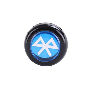 Fülben Vezeték nélküli Fejhallgatók Műanyag Vezetési Fülhallgató Mini / HI-FI / Mikrofonnal Fejhallgató