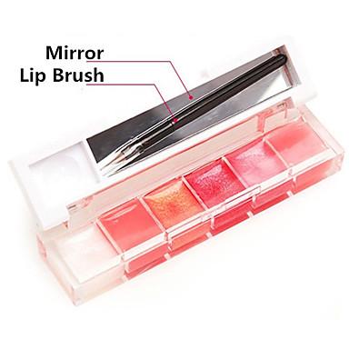 Y.CID Lippe Lipgloss Gute Qualität Alltag Make-up Gel