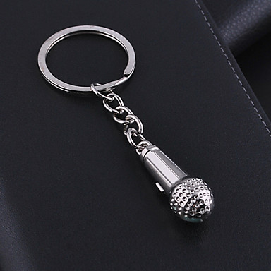 Others Keychains Party Accessories Party / Evening Holiday Material Stainless Steel