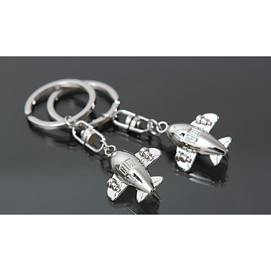 Keychain Favors Stainless Steel Keychains-Piece/Set