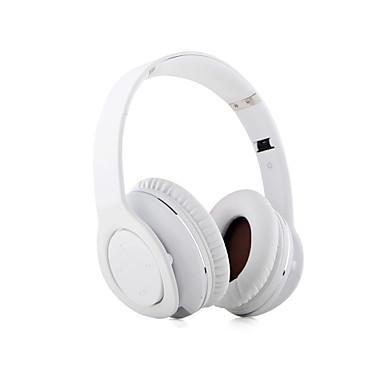 VEGGIEG V8800N - Ακουστικά Κεφαλής - για Bluetooth - Ακουστικά Κεφαλής (Με Λουράκι στο Κεφάλι) -Με Μικρόφωνο/Έλεγχος Έντασης/Ακύρωση