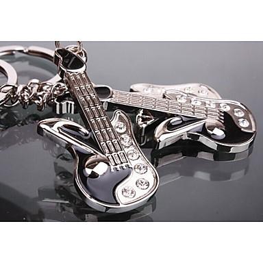 클래식 테마 키 체인 호의 스테인레스 열쇠고리 - 1