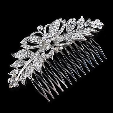 Yapay Elmas - Saç Combs 1 Düğün Özel Anlar Başlık