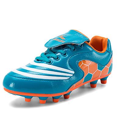 Γυναικεία παπούτσια-Αθλητικά Παπούτσια-Ύπαιθρος / Καθημερινά / Αθλητικά-Επίπεδο Τακούνι-Ανατομικό-Δερματίνη-Μαύρο / Μπλε / Πράσινο