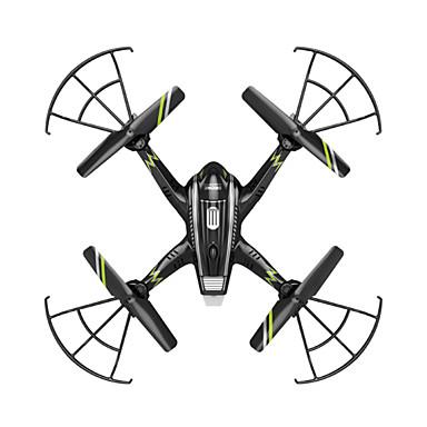 Ρομποτάκι FQ777 957C 4 Kανάλια 6 άξονα Με κάμερα HD 720P Επιστροφή με ένα kουμπί Σφαλμάτων Λειτουργία άμεσου ελέγχου Περιστροφική πτήση