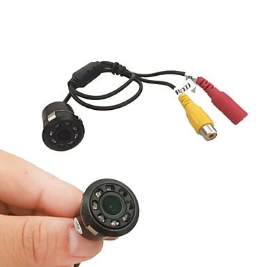 voordelige Automatisch Electronica-CMOS 120 graden 8pcs Achteruitrijcamera Waterbestendig Nacht Zicht voor Bus