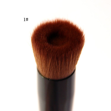 2015 Multipurpose Liquid Foundation Brush Pro Powder Makeup Brushes Set Face Make up Tool Beauty Cosmetics