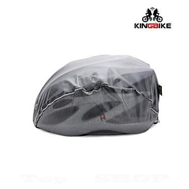 crâne Caps Cyclisme Etanche / Séchage rapide / Antiradiation Unisexe Vert / Gris Spandex / 100 % Polyester / Polypropylène