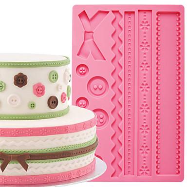 Ustensiles de Décoration Gâteau / Cupcake / Chocolat