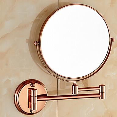 Peili Kylpyhuoneen laitteet / Kulta Uusklassinen