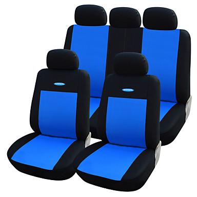 voordelige Auto-interieur accessoires-Auto-stoelhoezen Stoel hoezen Grijs / Rood / Blauw tekstiili Standaard Voor Volvo / Volkswagen / Toyota