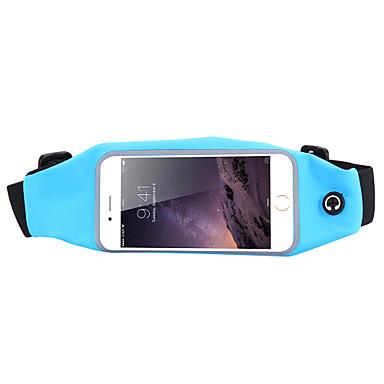 için çanta çalışan bel kemeri durumda koşu spor iphone 6 artı / 6s artı ve diğer telefonlar 5.5 inç altında (çeşitli renklerde)