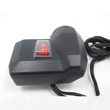 su geçirmez motosiklet çift USB şarj w şarj adaptörü çakmak cep telefonu gps cigerrete / anahtar ayna monte