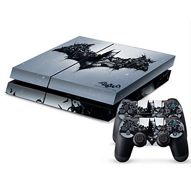 B-SKIN PS4 PS/2 Bags, Cases and Skins - PS4 Novelty