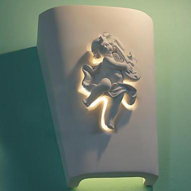 LED Tasokiinnitys seinä valot,Moderni Metalli