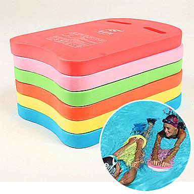 diák tanulni úszni kényelmes lebegő lemez vízisí szörfdeszka úszás felhajtóerő lebegő lemez