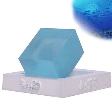 ALL BLUE High Quality Fashion Creative Summer Hot Style Marine Cleansing Soap Body Soaps