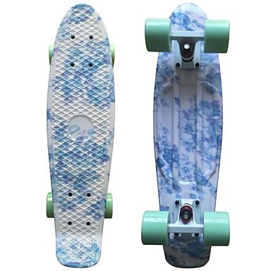 Standard Skateboards PP (Polypropylene) Flower/Floral