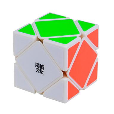 Rubiks kube Skewb Terning Skewb Cube Glatt Hastighetskube Magiske kuber Kubisk Puslespill profesjonelt nivå Hastighet Gave Klassisk &