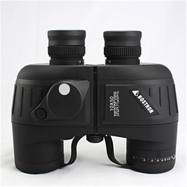 BOSTOM 7-10X17 Távcsövek High Definition Időjárásálló Általános Hordozó tok Széles látószög 396FT/1000YD