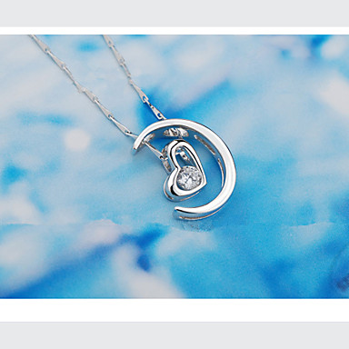 (medál + nyaklánc) ezüst beállítani csiga ezüst medál s925 ezüst ékszerek nyaklánc