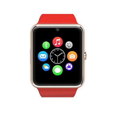 Smartklokke Pekeskjerm Pedometere Søvnmonitor Stoppeklokke Vekkerklokke 2G Bluetooth 3.0 Sim-Kort