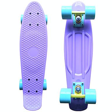Normál Skateboards PP (Polypropylene)