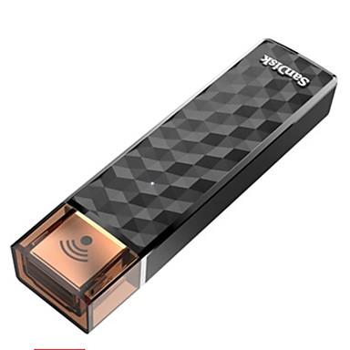 SanDisk csatlakozni a vezeték nélküli stick 32gb, vezeték nélküli flash meghajtót okostelefonokra, táblagépeken és számítógépeken