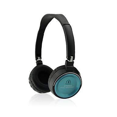 digitális 4 az 1-ben BT sztereó vezeték nélküli Bluetooth v3.0 headset& vezetékes fülhallgató mikrofon TF kártya FM rádió iPhone