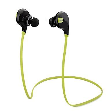 VORMOR Trådløs Hodetelefoner Plast Sport og trening øretelefon Med volumkontroll Headset