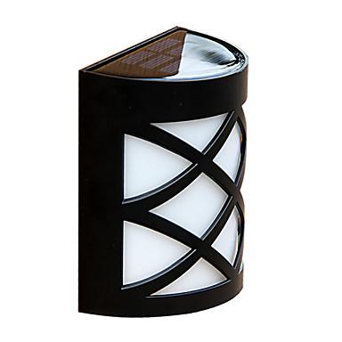 6 LED 차가운 화이트 충전식 장식 배터리