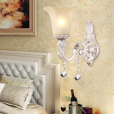 Duvar ışığı Uplight Duvar lambaları 220V 110V E26/E27 Köy/Kırsal Resim