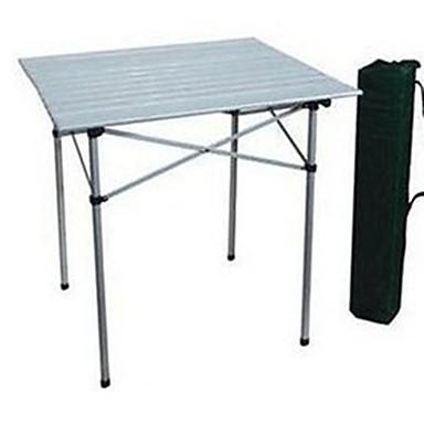 at6701 alumínium összecsukható asztal
