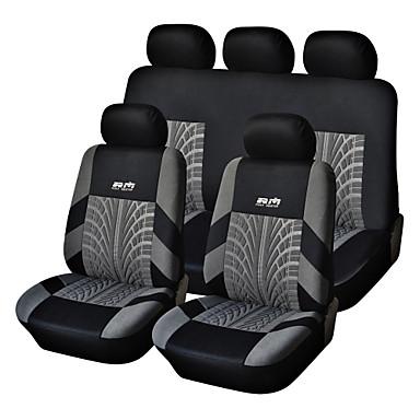 voordelige Auto-interieur accessoires-AUTOYOUTH Auto-stoelhoezen Stoel hoezen tekstiili Standaard Voor