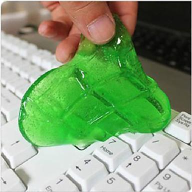 magisk støvsuger sammensatt super ren slimete gel for telefon laptop PC-tastatur