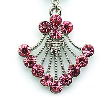 Kadın Vücut Mücevheri Navel & Bell Button Rings Paslanmaz Çelik Moda Gümüş Mücevher Günlük 1pc
