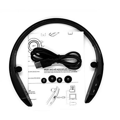 zene vezeték nélküli fülhallgató Bluetooth fülhallgató sztereó Bluetooth fejhallgató sport