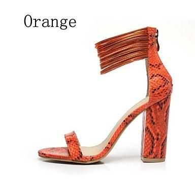 Bottier amp; Eté Evénement Soirée Orange Soirée Gris Femme amp; Evénement Fermeture Similicuir 04783346 Chaussures Fuchsia Talon qSEvvxAwI