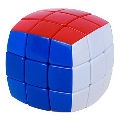 Rubiks kube 3*3*3 Glatt Hastighetskube Magiske kuber Kubisk Puslespill profesjonelt nivå Hastighet Gave Klassisk & Tidløs Jente