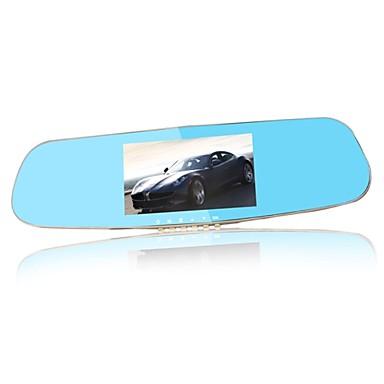 Full HD 1920 x 1080 140 Grad 170 Grad Auto dvr 5 Zoll AutokameraforUniversell