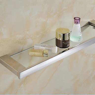 Towel Bar Contemporary Stainless Steel 1pc