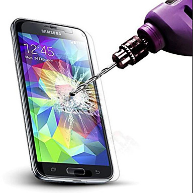 0.3mm näytön suojus karkaistua lasia Samsung Galaxy S2 / S3 / S4 / S5 / S6