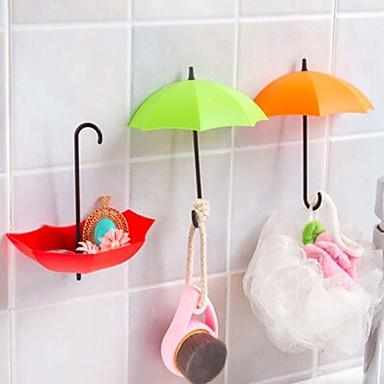 ווים למקלחת ווים חדשניים ABS דרגה A 10.5cm 3cm 6.8cm הוק